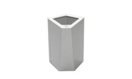 Kite mini trece kallsortering papperskorg recycling bin