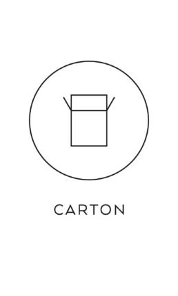 symbol källsortering pappersförpackningar återvinning