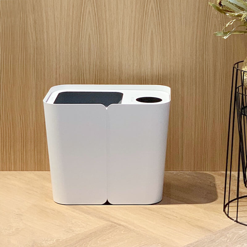 Hold papperskorg tengbom trece källsortering papperskorgar waste bin kontor recycling