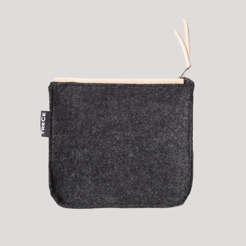 pouch väska kontorsväska trece personlig förvaring trece