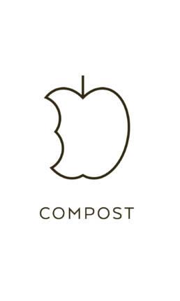 l källsortering compost matavfall organic återvinning