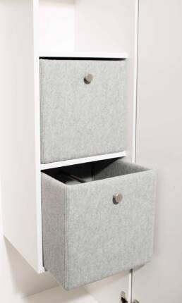 förvaringsbox vide personlig förvaring tillbehör