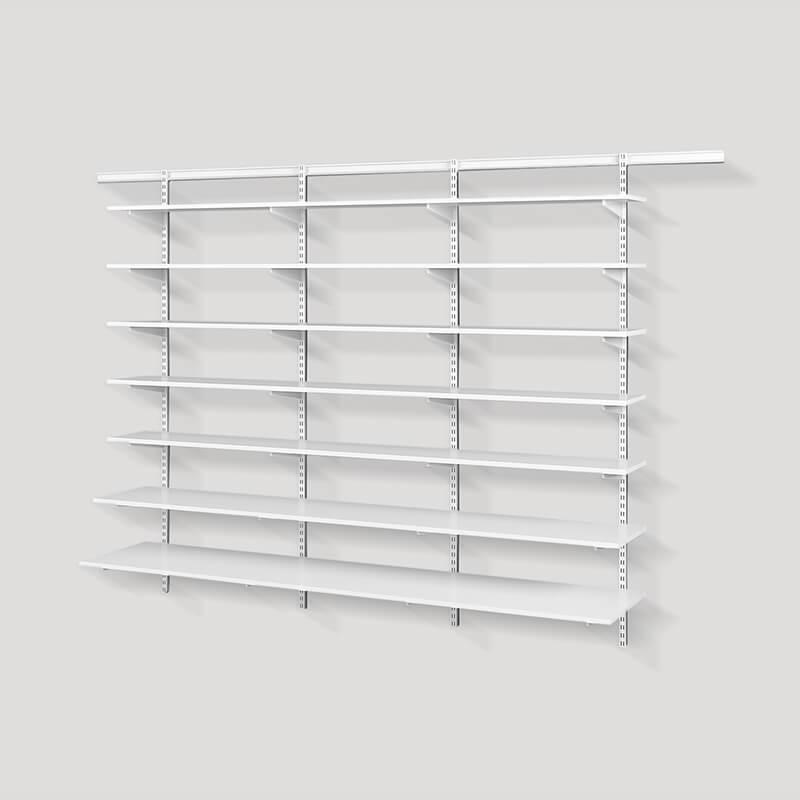 kontorsförvaring konsolhyllor förvaring kontor trece Wall-mounted storage office