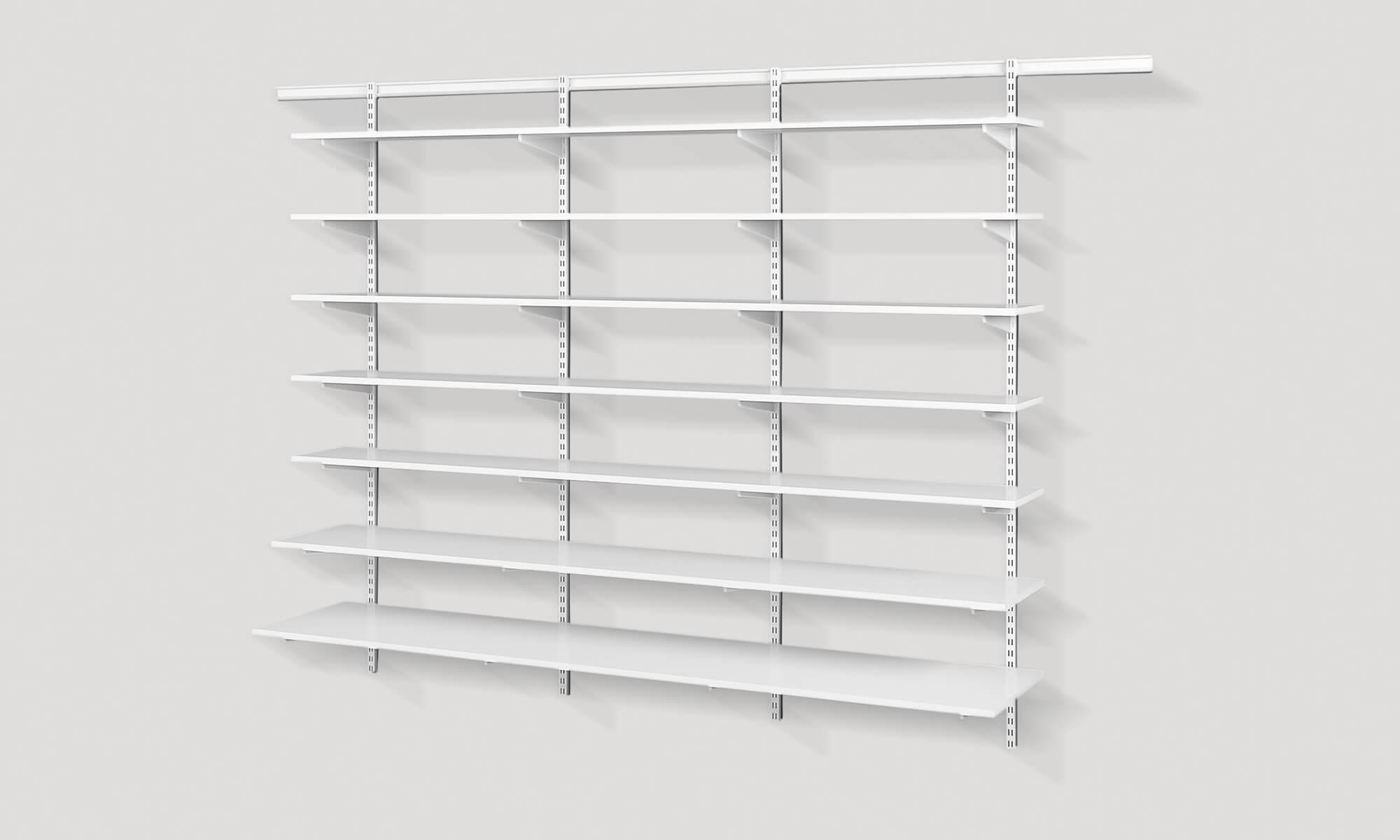 konsolhyllor förvaring kontor trece Wall-mounted storage office