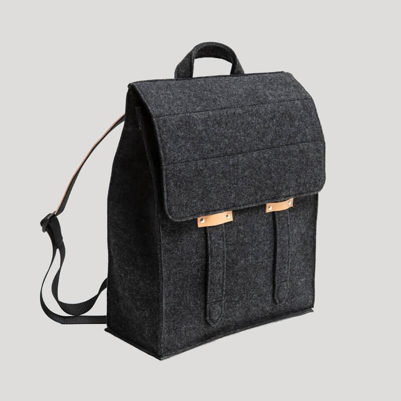 Ryggsäck backpack kontorsväska office personlig förvaring tillbehör