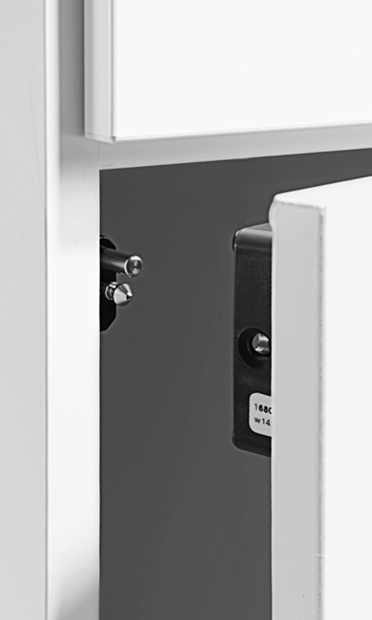 tillbehör lås RFID mifare EM förvaring