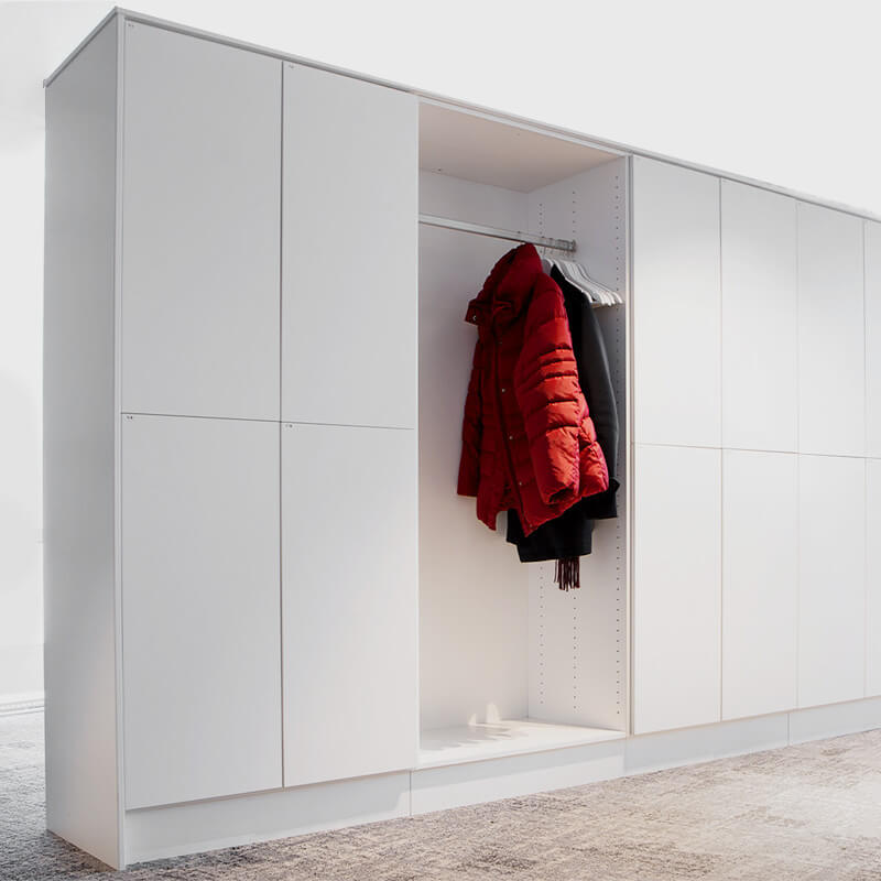 förvaringsfack förvaringsskåp förvaringslösningar personlig förvaring space kontor offentlig miljö