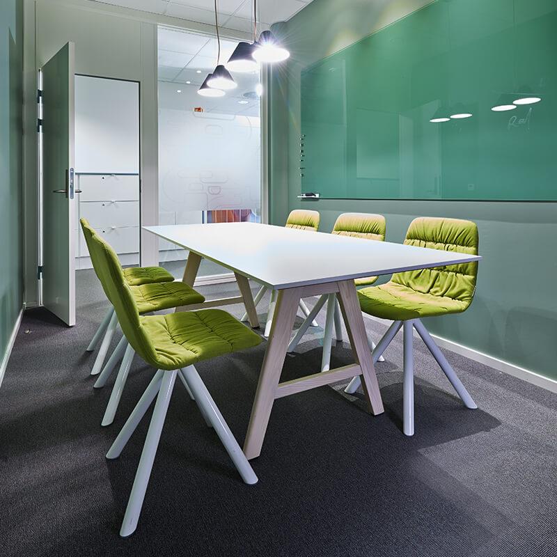 GSK kontor kontorsförvaring