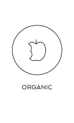 symbol källsortering kompost matavfall organsikt avfall återvinning
